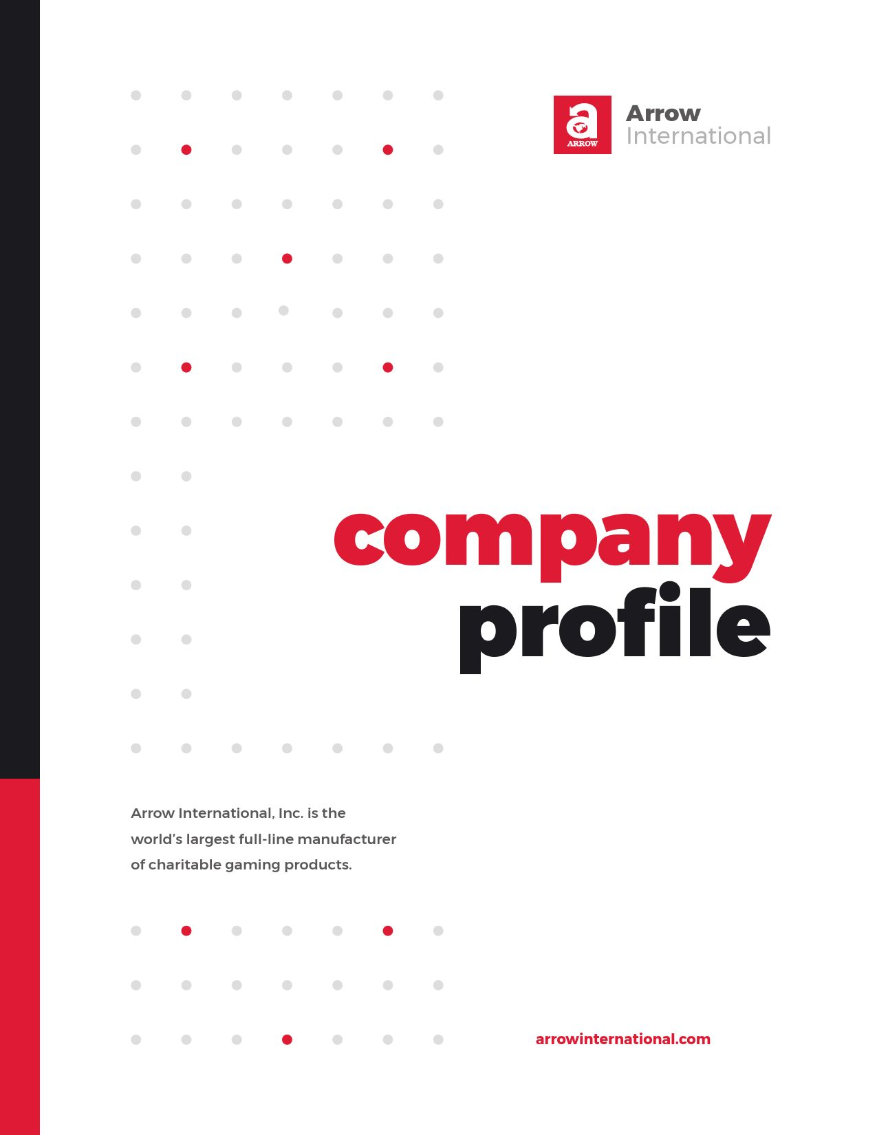 Arrow International Company Profile