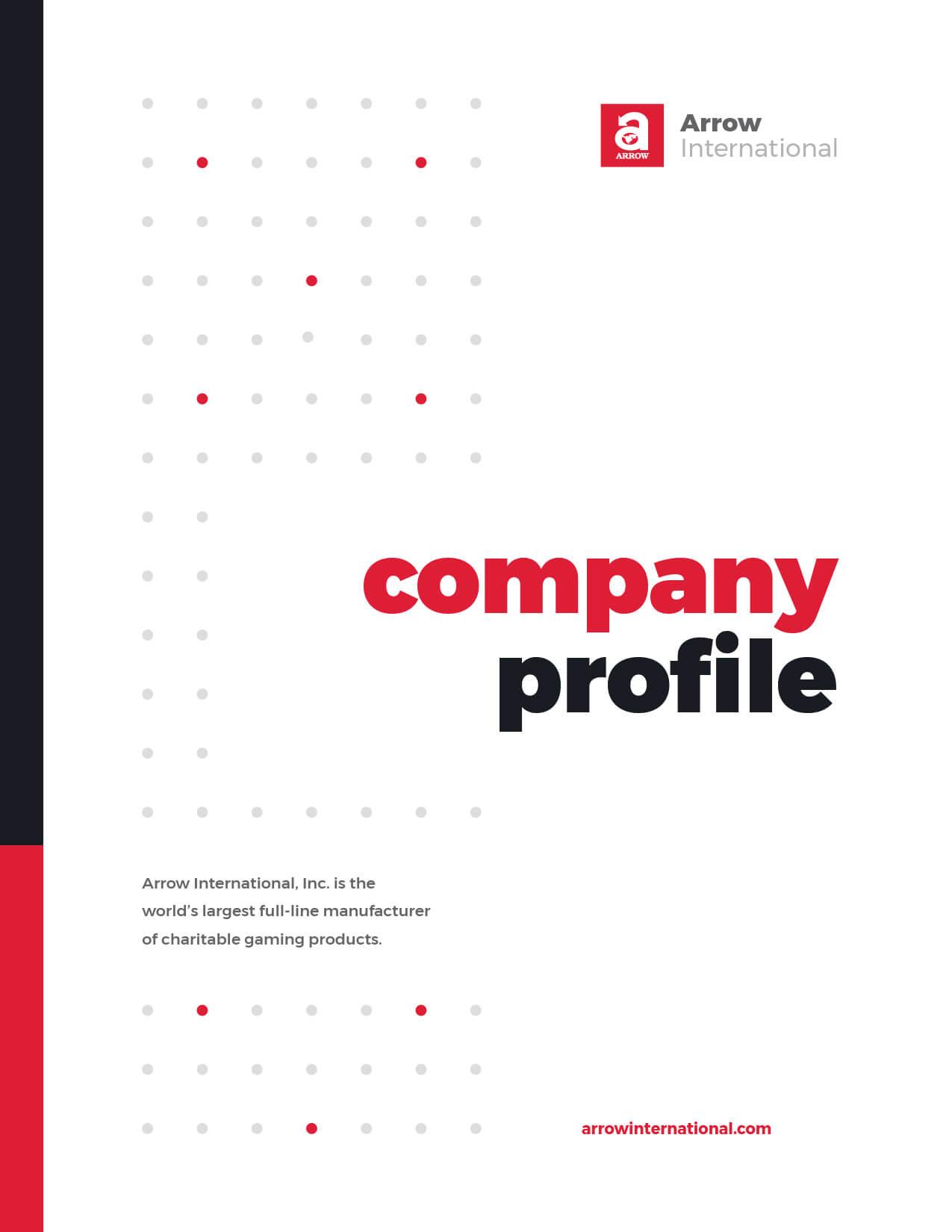 Arrow International Company Profile