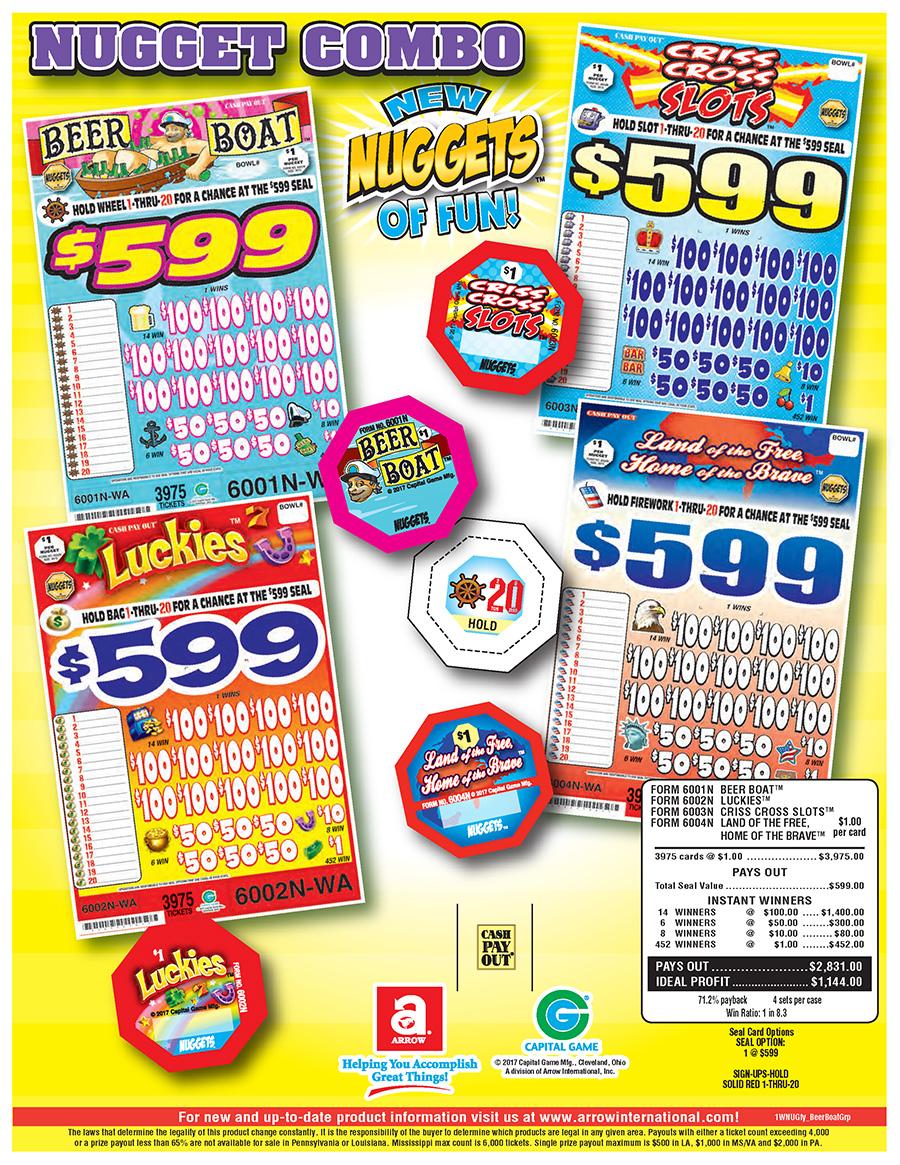 Seminole casino