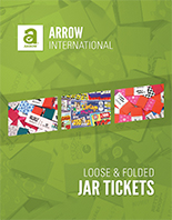 Jar Tickets Catalog