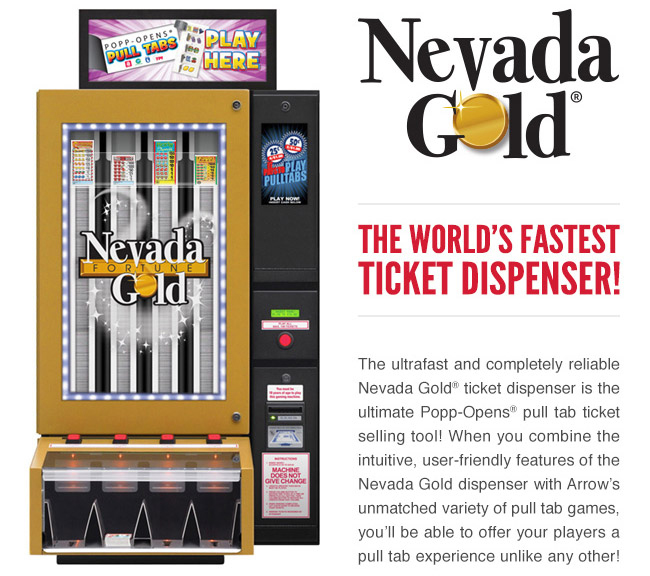 Nevada Gold In the News