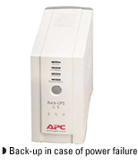 APC Power Back Up