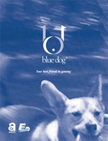 blue dog Catalog