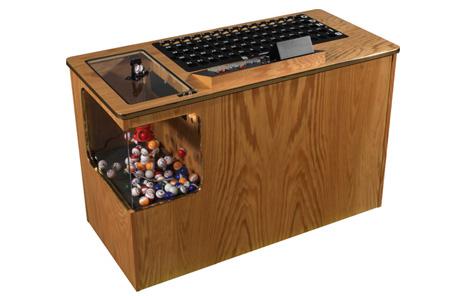 Color Statesman Bingo Console