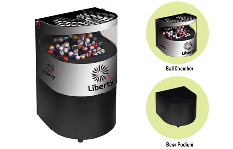Liberty Bingo Console