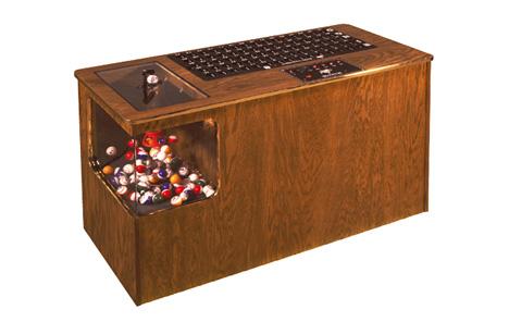 Senator Bingo Console