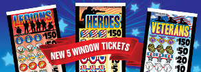 Patriotic Tickets