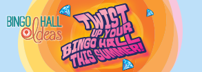 Summer Bingo Hall Ideas