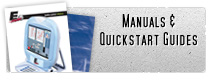 Equipment Manuals & Quickstart Guides